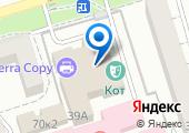 Автототовары от Дмитрия Казакова на карте