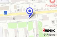Схема проезда до компании АПТЕКА ВЕСНА в Воронеже