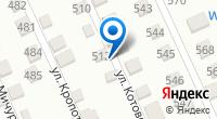 Компания Гостиница для собак на карте