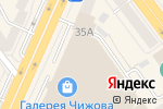 Схема проезда до компании Студия маникюра Лены Лениной в Воронеже