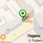 Местоположение компании X NET
