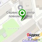 Местоположение компании МЕЗОГУРУ