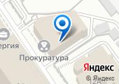 Прокуратура Воронежской области на карте