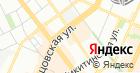 Интер-Стиль на карте