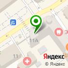 Местоположение компании MaxDesign