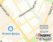 Средне-московская 12б