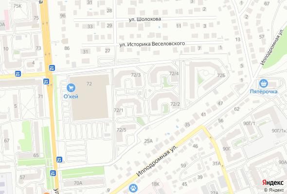 ЖК ул. Шишкова
