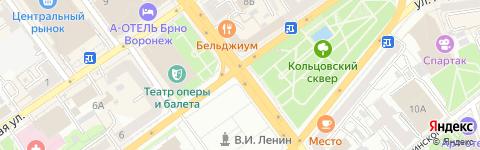 """394026 г. Воронеж ул. Текстильщиков 2 """"В"""""""