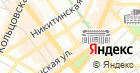 Чеки Воронеж на карте