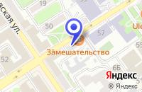 Схема проезда до компании ИЗДАТЕЛЬСТВО ПОРТО ЛИБРО в Воронеже