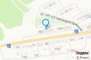 Однокомнатная квартира в Нововоронеже Алёновская ул., 46