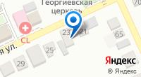 Компания Юта-сервис на карте