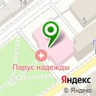 Местоположение компании Воронеж