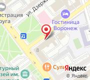 Воронежская городская Дума