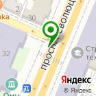 Местоположение компании Воронежские цифровые системы