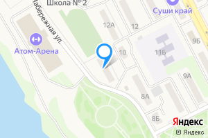 Сдается однокомнатная квартира в Нововоронеже Набережная ул., 10А