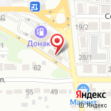 Автомойка на ул. 45 Стрелковой Дивизии, 1а