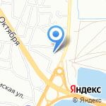 СтройПолимерМонтаж на карте Воронежа