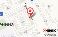 Схема проезда до компании Аптека в Ленине