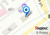 Почтовое отделение связи 2 на карте