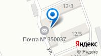 Компания ЗАВОД ГОТОВЫХ ТЕПЛИЦ на карте