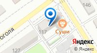 Компания Евромастер на карте