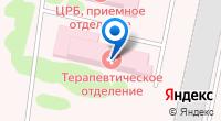 Компания Big Car на карте