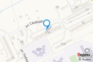 Снять двухкомнатную квартиру в Нововоронеже ул.Первомайская, д. 17а