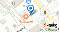 Компания Нотариус Молодых О.Г. на карте