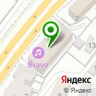 Местоположение компании Воронежская Проектная Компания