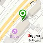 Местоположение компании ВСК+