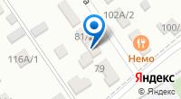 Компания Росгосстрах-Медицина на карте