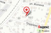 Схема проезда до компании МЕГАПОЛИС-СНАБ в Толмачёво