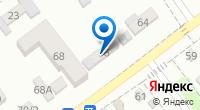 Компания Мастерская по ремонту холодильников на карте