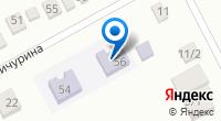Компания Овация на карте