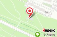 Схема проезда до компании Регион-Спецпродукт в Воронеже
