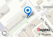 Интермедфарм на карте