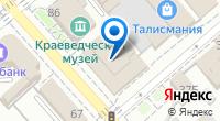 Компания Банкомат, Совкомбанк на карте