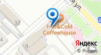 Компания Аптечный мир на карте