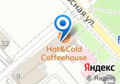 ДИНКОМ ТЕПЛО на карте