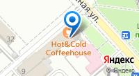 Компания Кадастровый инженер Седаева Н.Н. на карте