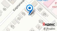 Компания Полировочный центр на карте