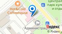 Компания Детская поликлиника на карте