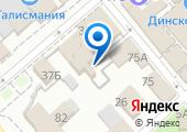 Магазин одежды и обуви для всей семьи на карте