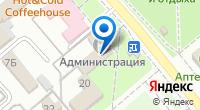 Компания Администрация Динского сельского поселения на карте