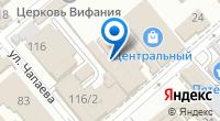 Компания Сервис-ЮГ-ККМ на карте