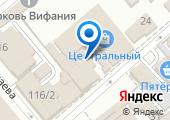 ИП Колаева Т.И. на карте