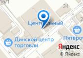Web-tehnologii.ru на карте