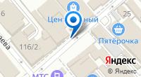 Компания Крайтехинвентаризация-Краевое БТИ, ГУП на карте