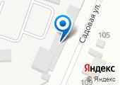 ИП Мельников В.С. на карте